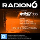 Radion6 - Mind Sensation 065