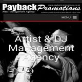 LION-UK - PAYBACK artists agency - junglednb showcase