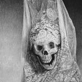 """Julia Pé for WAD """"Exquisite Corpse"""" feb 2011"""