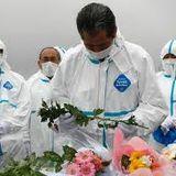 in Memory of Fukushima's Disaster