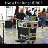 Black @ Free Range IE 2018