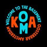 KOMA TEASER #02 by Baba Robijn