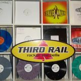 Dedicated Hip Hop Mixshow with Dj 3Rd Rail - 01.06.2015