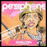 Persephone LIVE @HushFmRadio DnB.094