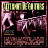 Alternative Guitars 2015 # 2