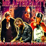 MR AFTER PARTY VOL #1