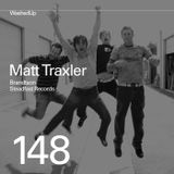 #148 - Matt Traxler (Brandtson, Steadfast Records)