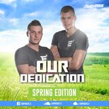 Emphasis - Our Dedication (Spring Edition)