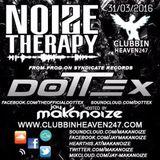 Jay Makanoize feat Dottex, NoizeTherapy 31_03_2016