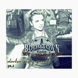My Light Leora on Radio Boomtown - The Swing Special pt.1