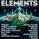 Elements 2014 - Warm Up Mix - Neelix, Day Din, Fabio & Moon