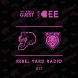 THE PARTYSQUAD PRESENTS - REBEL YARD RADIO 011