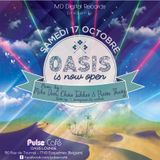 Mickey 'M' House- Oasis Lounge contest Samedi 17 Octobre