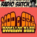 Mod & Ska Boogaloo Bash (19.04.18)