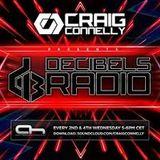 Craig Connelly - Decibels Radio 010 (2015-02-25)
