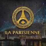 LA PARISIENNE VOL.4 Dj Ken-j hosted by Jay Seven