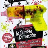 Remember Party '90 -  Cuarta Dimension - LocoDj