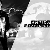 'ANTIDANCE' - A Kayzo Inspired Mix