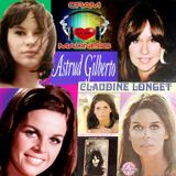 The best of Astrud Gilberto and Claudine Longet