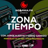 Zona Tiempo - Ep. #034 31-Octubre-2018