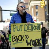 Putting Detroit Back To Work