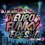 Dj Blast - Neurofunky Fresh volume 2
