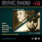 Sync Radio EP #110