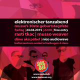 Nico Audiowave - Himalaya To Keybar (The Remember Mix) [20150411]