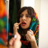 Your veil is your battleground: Kiana Haeri