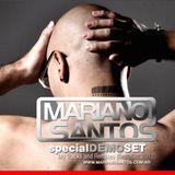 Mariano Santos @ Demo Set Sept - Oct 2012 (My Tracks and Remixes)