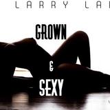 Grown & Sexy (80's R&B)