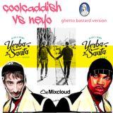 coolcaddish vs neyo-ghetto bastards edition