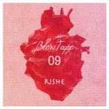 Blowtape 2016.09 with Rishe