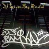 Dj Swival May Mixx 2018