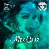 Alex Cruz - Deep & Sexy Podcast #28 (Feeling Home)