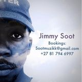 Jimmy Soot - XX Deep underground mix