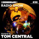 Soundcrash Radio Show - Episode 38 - July 2015 - Tom Central