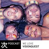 Tsugi Podcast (We Love Visionquest issue) : Visionquest
