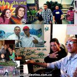 Libertades y esclavitudes 4 VecindadesDiversas que Conversan en LaEsquina/23/8/13
