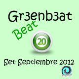 Beat 20 Gr3enb3at Set Septiembre 2012