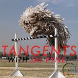 Tangents 8 - Odelay with Jai Pyne on Frission Radio.