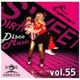 Azimutas Vol.55 Sweet Dirty Disco (27 02 2011)