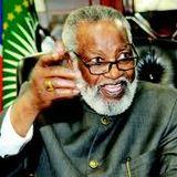 SAM NUJOMA-URUGENDO RWAGEJEJE NAMIBIA KU BWIGENGE