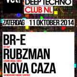 Live recording @ vet! october 11, 2014 Club NL Amsterdam Netherlands
