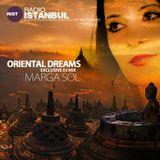 Oriental Dreams - World Musical Vibes (Dj Marga Sol) [Radio Istanbul Exclusive Dj Mix]