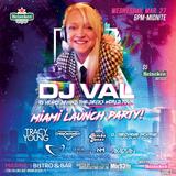 Miami Mix 2019 DJ VAL MIX93FM
