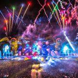 Festival Mega Mix 2017 - Best Electro House & EDM Party Music