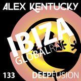133.DEEPFUSION @ IBIZAGLOBALRADIO (Alex Kentucky) 19/06/18