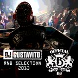 Dj Gustavito - RnB Selection 2013