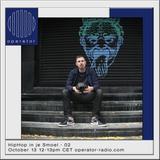 HIJS Radio - 13th October 2017